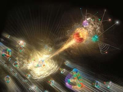 کشفیات علمی,کشفیات علمی در سال ۲۰۱۲,اخبار