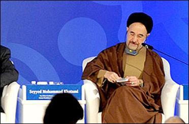 اخبار,سید محمد خاتمی,انتخابات دولت یازدهم