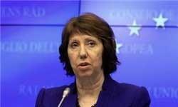 کاترین اشتون,مسئول سیاست خارجی اتحادیه اروپا, نشست کارشناسان ایران و 1+5