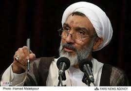 حجت الاسلام پورمحمدی کاندیدای ریاست جمهوری,کاندیدای ریاست جمهوری