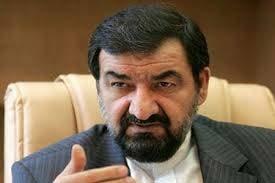 محسن رضایی,انتخابات ریاست جمهوری
