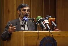 الهام,احمدی نژاد