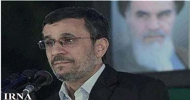 احمدینژاد,نامه های مردمی به احمدی نژاد