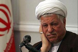 هاشمی رفسنجانی,انتخابات ریاست جمهوری92