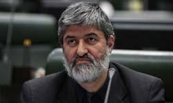 علی مطهری,احمدی نژاد,انتخابات ریاست جمهوری