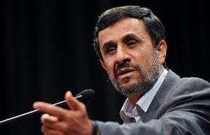 احمدی نژاد,اسفندیار رحیم مشایی,رد صلاحیت مشایی,واکنش احمدی نژاد به رد صلاحیت مشایی