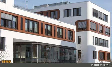آلمانیها بادوامترین دفتر کار جهان را در مونیخ ساختند.