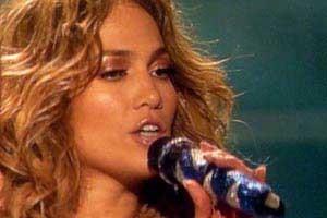 آواز تولد 5/ 2 میلیونی جنیفر لوپز در سواحل دریای خزر