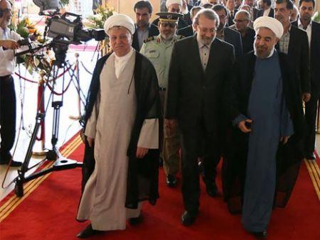 اخبار سیاسی,مراسم تحلیف حسن روحانی