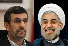 منشور روحانی,میثاق احمدی نژاد,دولت روحانی