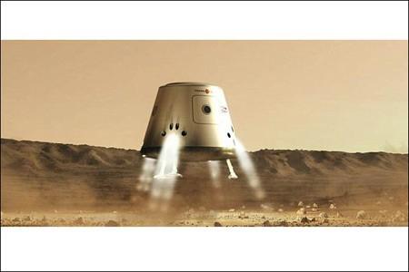 هزار نفر متقاضی سفر بی بازگشت به مریخ