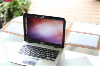 کارایی لپ تاپ خورشیدی , تصاویر لپ تاپ خورشیدی