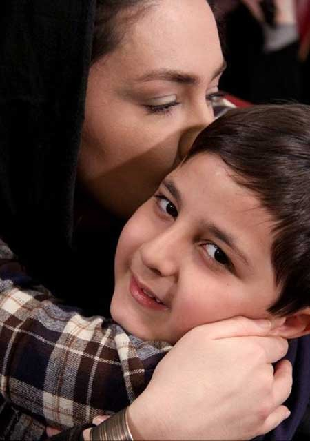 هانیه توسلی از بهترین بازیگر زن تا حضور در انتخابات
