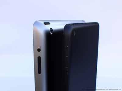 ...и чертежах все-же можно узреть, что новый великий планшет купертинской компании будет по форме схож на iPad mini.