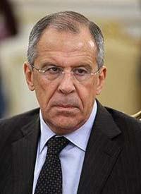 وزیر خارجه روسیه: ایران آماده بررسی توقف غنی سازی 20 درصدی است