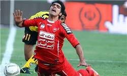 لیگ برتر,سپاهان اصفهان,پرسپولیس تهران,نتایج لیگ برتر