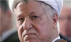 حمله به سوریه,انتقادهاشمی رفسنجانی از اقدام نظامی علیه سوریه,رئیس مجمع تشخیص مصلحت نظام