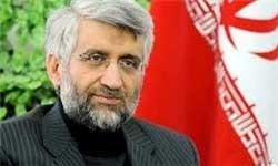 باحکم مقام معظم رهبریسعید جلیلی عضو مجمع تشخیص مصلحت نظام شد