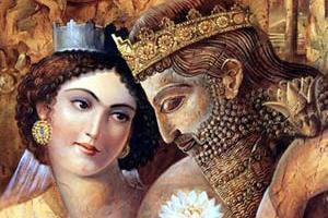 مطالب داغ: قدیمیترین عاشقان ایرانی کشف شدند
