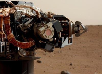 10 دستاورد بزرگ در مریخ نوردی