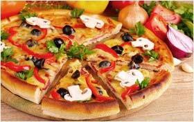 فرمول خوشطعمترین پیتزا