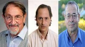 برندگان نوبل شیمی 2013 معرفی شدند