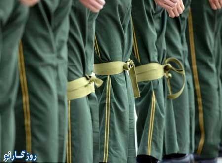 درس سخت سربازی در درون دیوار چین,سربازی در چین