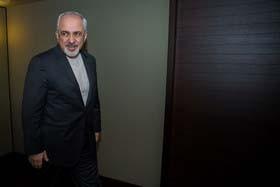 محمدجواد ظریف در برنامه گفتوگوی ویژه خبری شبکه دو