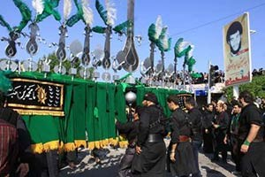 حادثه تاسوعا مسجد سلیمان