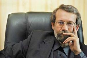 لاریجانی ریاست مجلس شورای اسلامی