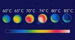 کشف ماده گرمی که سرد به نظر می رسد