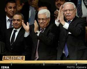 رای دادن فلسطین در مجمع عمومی سازمان ملل