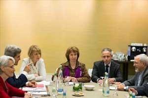 مذاکرات 1+5 و ایران ,برنامه هسته ای ایران