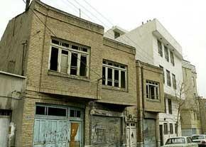 نرخ خانه های کلنگی در تهران ,نرخ خانه های کلنگی
