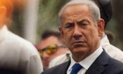 سلاحهای شیمیایی سوریه, بنیامین نتانیاهو