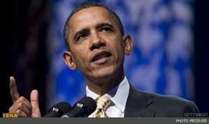 برنامههای هستهیی ایران , باراک اوباما