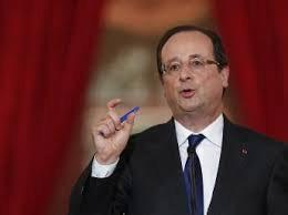 فرانسوا اولاند, مذاکرات ایران و ۵+۱