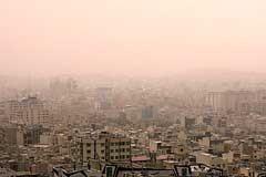 علت آلودگی هوای پایتخت,معاینهفنی خودروها