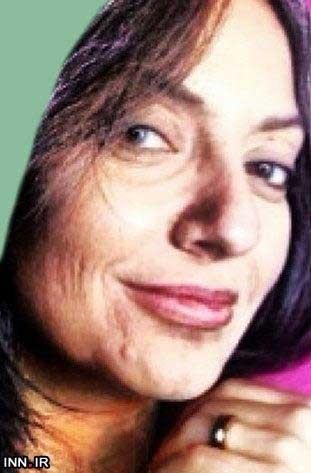 مهناز افشار در نقش یک پیرزن شصت ساله,مهناز افشار,عکس مهناز افشار