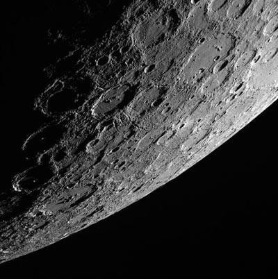عکسهای فضایی سیاره عطارد,سیاره عطارد