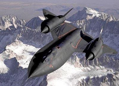 اوجگیری هواپیمایی با شش برابر سرعت صوت در آینده+ تصاویر