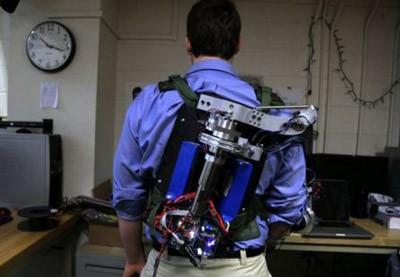 روباتی که میتوانید بپوشید (+عکس)