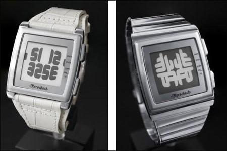 ساعت دیجیتالی عجیب که وقت را با روانسنجی کاربر نشان میدهد