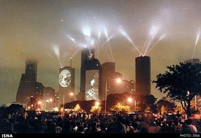بزرگترین کنسرت دنیا در گینس به نام کیست؟