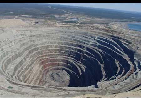 اخبار,اخبار گوناگون,حفرههای شگفتانگیز زمین