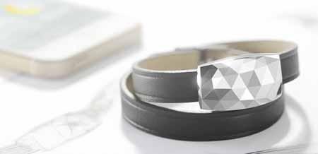 اخبار,اخبار تکنولوژی,محصولات برگزیده نمایشگاه CES2014,تصاویر دستبند مخصوص برای چک کردن میزان نور تابیده شده
