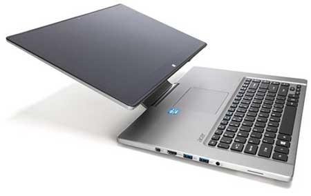 اخبار , اخبار تکنولوژی , لپ تاپ لمسی