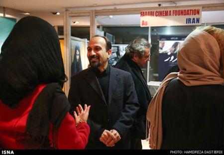 اخبار,اخبار فرهنگی,اصغر فرهادی در جشنواره فجر