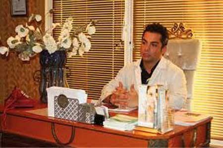 اخبار ,اخبارفرهنگی,شغل دوم بازیگران مشهور ایرانی