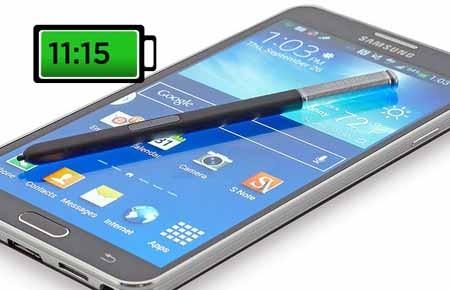 اخبار,اخبار تکنولوژی,کدام گوشیها هوشمند عمر باتری بهتری دارند